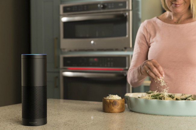 Amazon Alexa Ge Appliances Geneva Skill