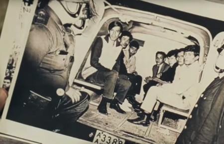 'Verano del 68', la serie que fue censurada por el gobierno, según su director, llega después de casi una década a TV UNAM