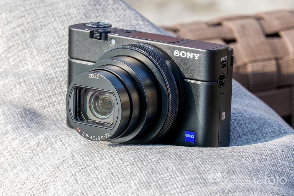 Sony RX100 VI, toma de contacto y muestras de la pequeña compacta viajera con un potente zoom