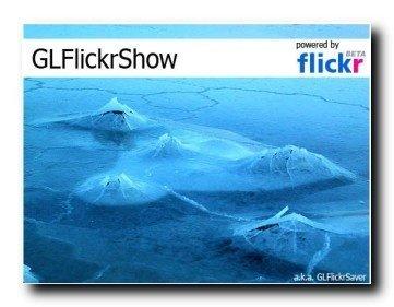 GLFlickr Show, otra golosina para Flickr