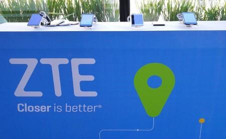 Estos son los nuevos smartphones de ZTE que llegan a México de la mano de AT&T