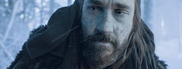 'Juego de Tronos' 7x06: por qué la polémica aparición de Benjen no es un deus ex machina