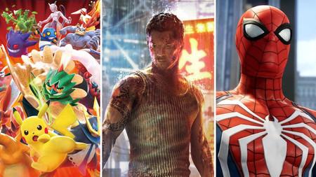 Cazando Videojuegos México: los mejores 51 títulos para Xbox, PlayStation, Nintendo Switch y Steam