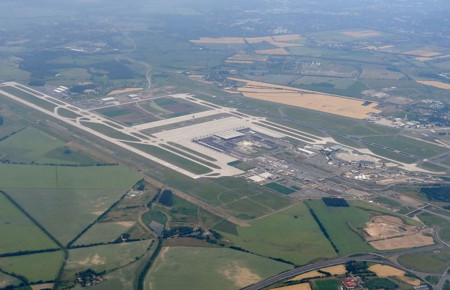 Aeropuerto Berlin