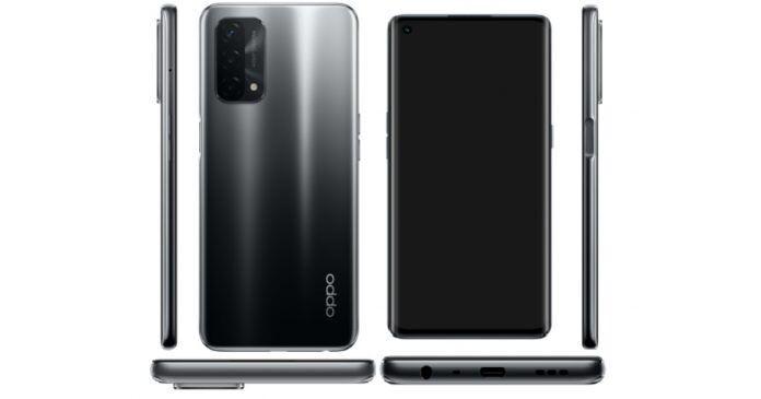 El OPPO A93 5G se filtra casi al completo: mayor conectividad y Snapdragon™ 480