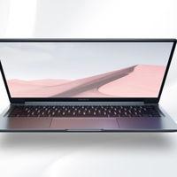 Xiaomi RedmiBook Air 13: el nuevo ultrabook de Xiaomi se suma a los Intel de 10ª generación