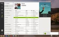 Spotify ofrece música ilimitada y gratis desde la web y Rdio le sigue