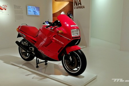 Visita Museo Ducati 020
