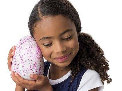 Hatchimals, o cómo un huevo de juguete está arrasando estas Navidades