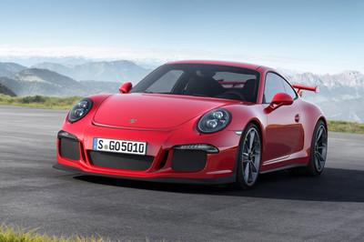 Porsche 911 GT3 991 - las palabras sobran