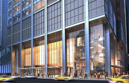 centro comercial world trade center nueva york manhattan