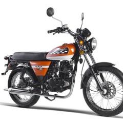 Foto 4 de 10 de la galería mash-seventy-125 en Motorpasion Moto