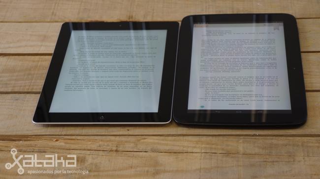 Foto de Nexus 10 análisis (16/21)