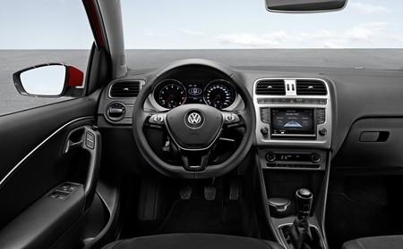 Volkswagen Polo 2014 Versiones Equipamientos Y Precios