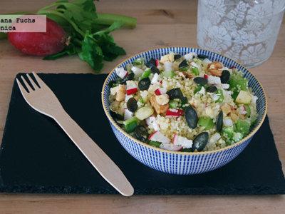 Diferentes ideas para complementar proteínas vegetales en tus platos