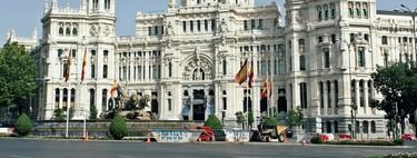 Madrid sin coches: así es el nuevo plan anticontaminación, con limitaciones en toda la ciudad