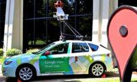 Google no recogerá datos de redes WiFi en su actualización de StreetView