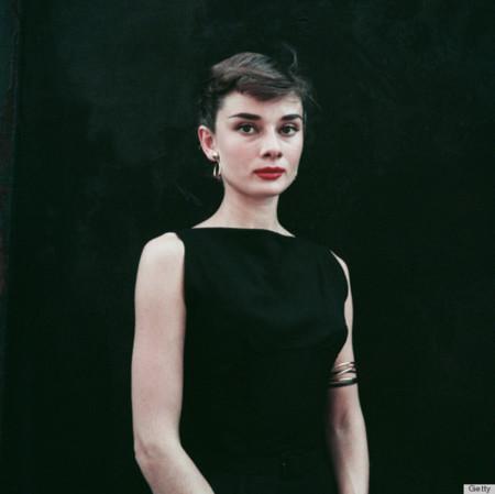 O Audrey Hepburn 570 2