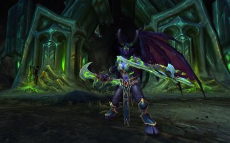 World of Warcraft Legion vuelve al cole y tiene premio: grandes descuentos y ofertas en nuestro Cazando Gangas