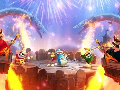 Burnout Paradise, Rayman Legends y Pure se unen a los retrocompatibles de Xbox One