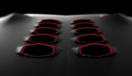 Dos novedades de Lamborghini para el Salón de París