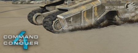 'Command & Conquer 4': posible fecha de salida