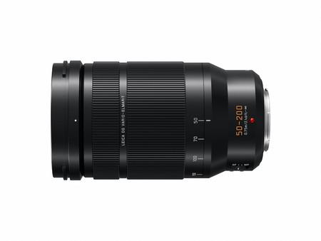 Panasonic Leica DG Vario-Elmarit 50-200 F2.8-4: un zoom teleobjetivo que te acompañará en la aventura