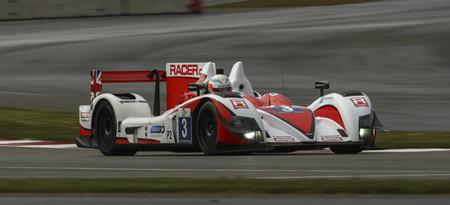 Caterham y Greaves Motorsport se alían para las 24 horas de Le Mans