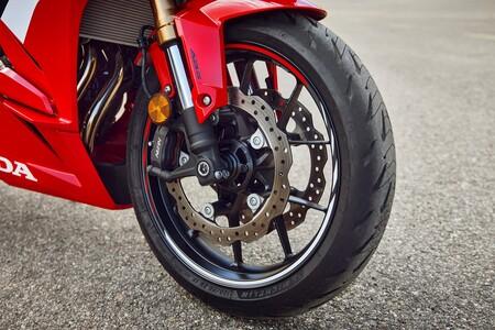 Frenos Honda CBR500R