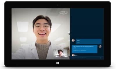 Skype Translator es el primer servicio de traducción simultánea que soporta el chino mandarín