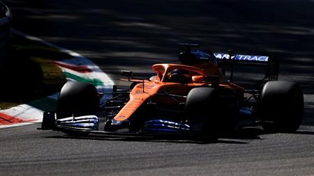 Sainz Monza F1 2020