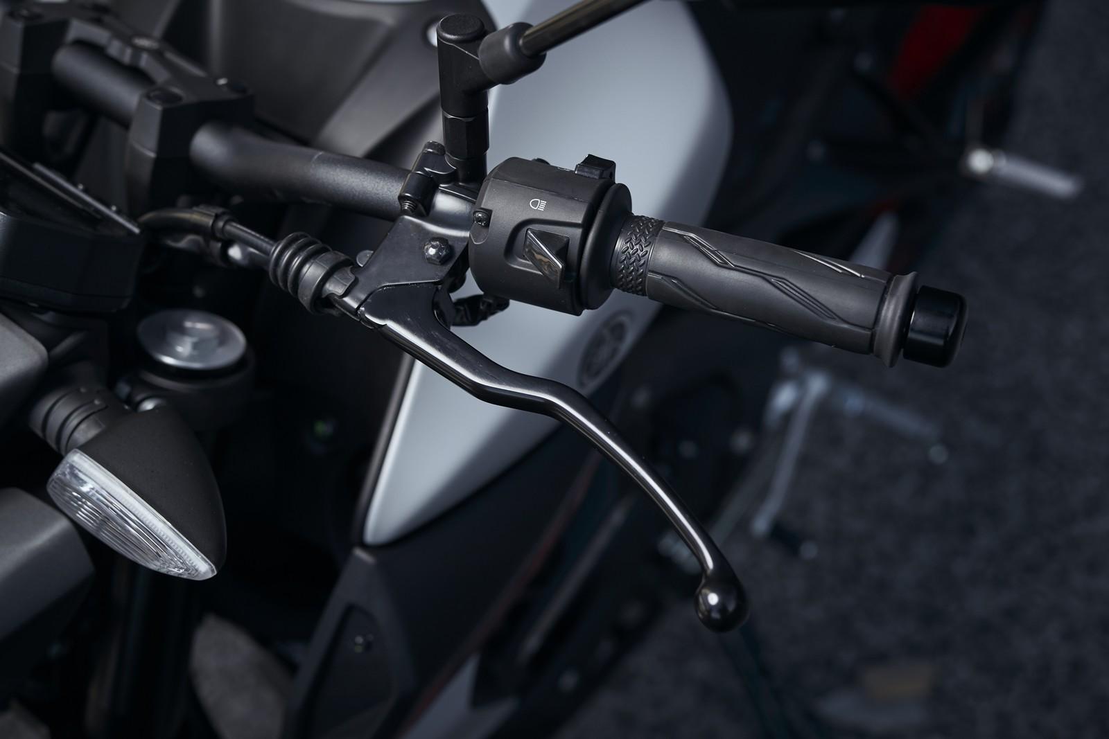 Foto de Yamaha MT-125 2020, prueba (17/34)