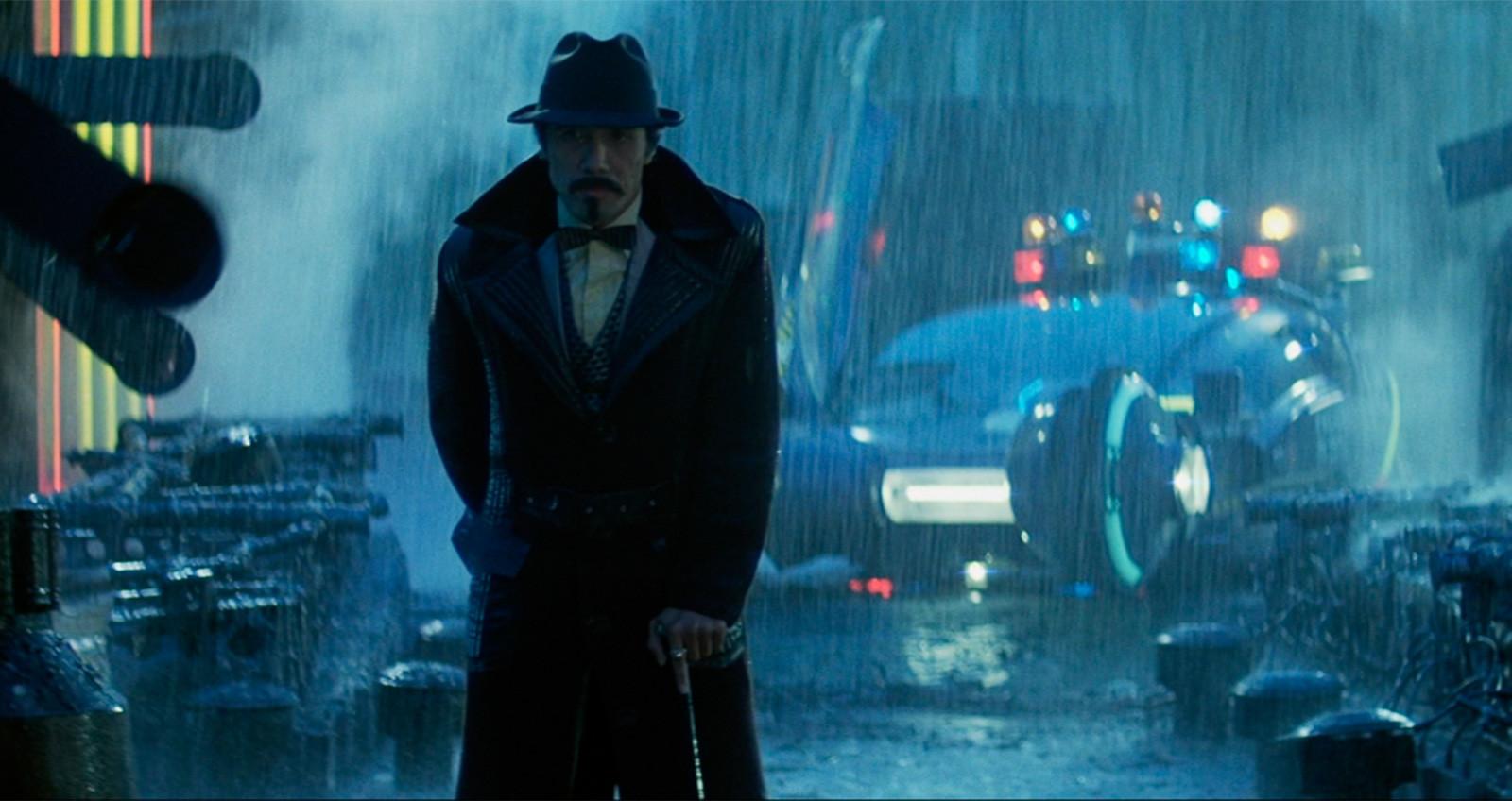 Foto de Los coches de 'Blade Runner' (29/31)