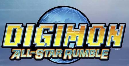 Digimon All-Star Rumble nos muestran más personajes en su nuevo trailer