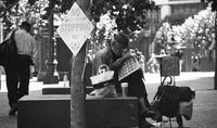 Turismo solidario: homeless por un día en San Francisco