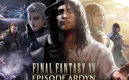 Final Fantasy XV: Episode Ardyn, el colofón de la aventura con uno de los mejores villanos de toda la saga
