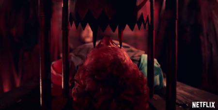 Classic Horror Story Netflix