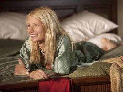 Gwyneth Paltrow se nos pone picantona y nos da consejos... ¡para el dormitorio!