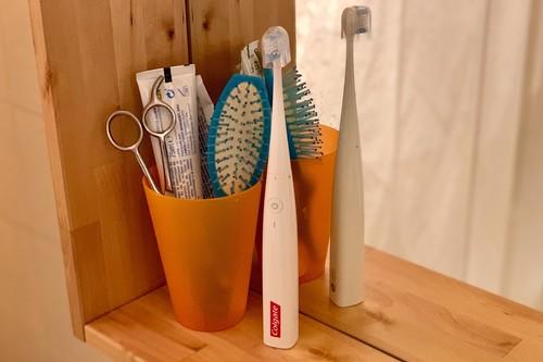Colgate Connect E1, análisis: el cepillo que juzga si te lavas bien (o mal) los dientes