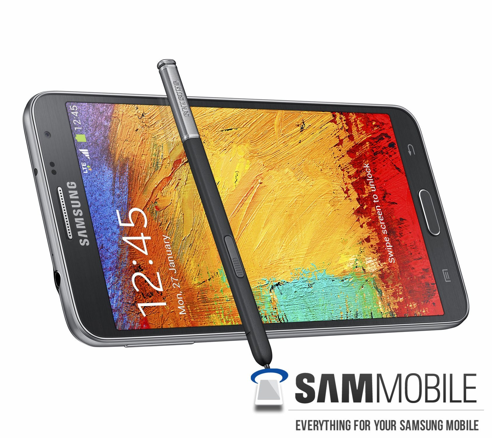 Foto de Galaxy Note 3 Neo Leak (1/5)