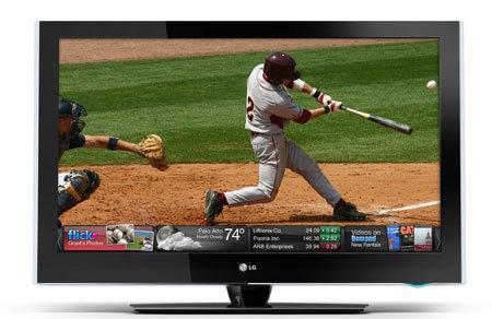 LG escoge chips de ARM para sus futuros televisores