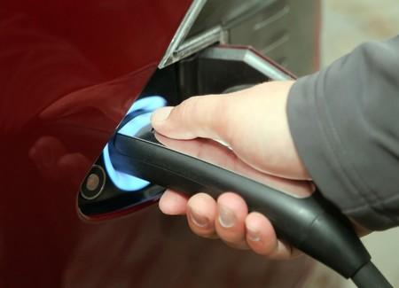 Tesla Model S Charge