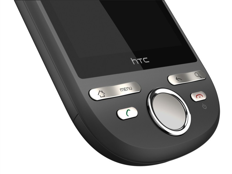 Foto de HTC Tattoo (1/5)