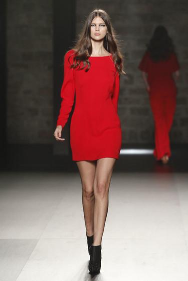 Un poquito de 080 Barcelona Fashion: propuestas para todos los gustos