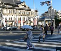 Viajar a Japón: Kyoto