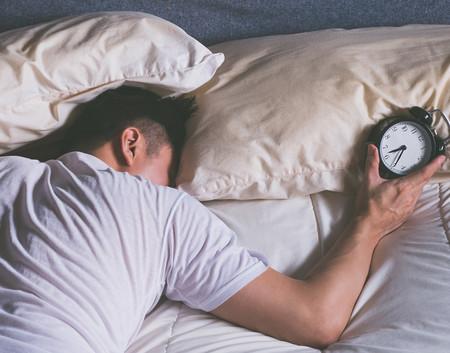 Calidad Del Sueno Dormir