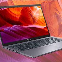 Empieza el año estrenando portátil de gama media a precio de chollo: ASUS M509DA-BR152 a 439 euros en eBay