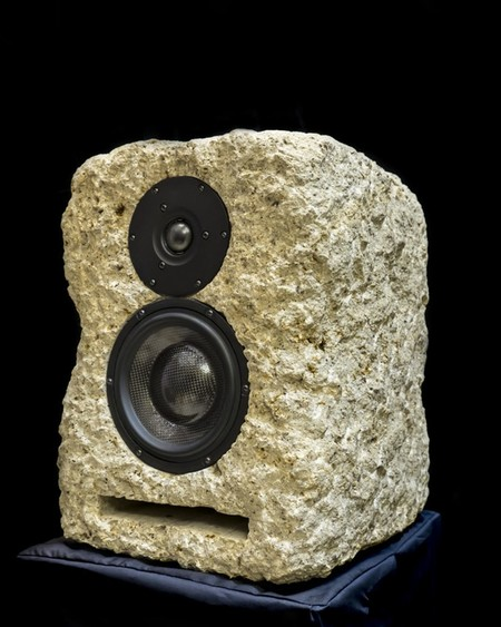 Stones Speakers Trachyte