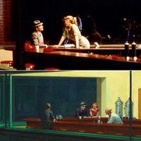 """Cuadros en movimiento: todo lo que el cine moderno ha """"robado"""" a la pintura antigua"""