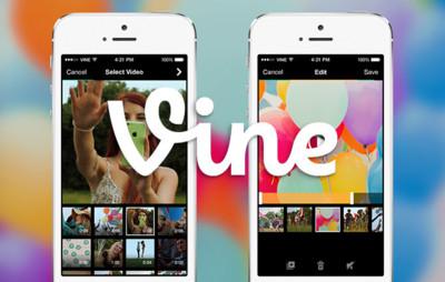 Dale una vuelta de tuerca a tus antiguos vídeos con la nueva versión de Vine